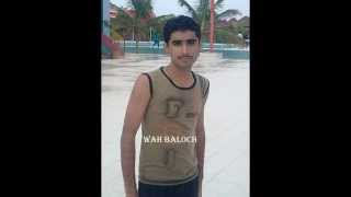 Balochi wedding Song Mann Tai gala shaadana.wmv
