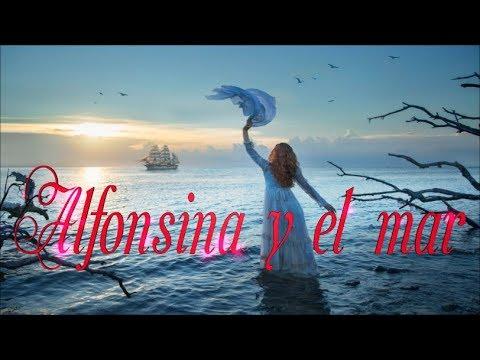 ALFONSINA Y EL  MAR - АЛЬФОНСИНА И МОРЕ поёт ФОТИЙ МОЧАЛОВ