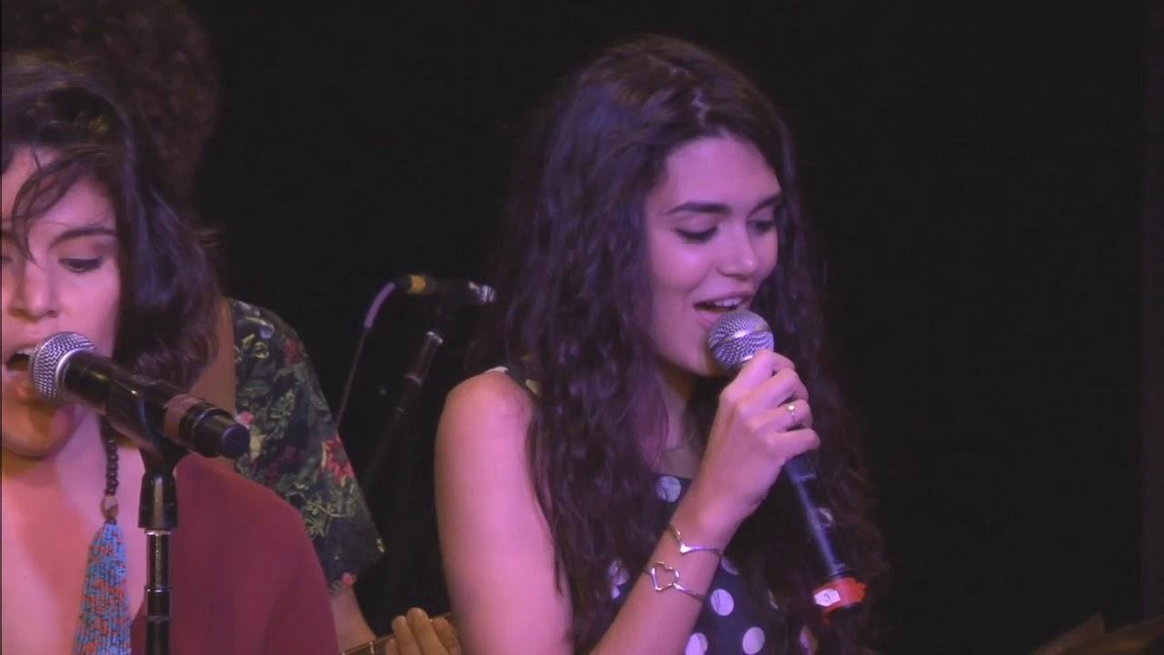 "Carles Pereira with Mar Fayos: ""Drunk On Love"" - Basia (Arr. by Claudia Medina)"
