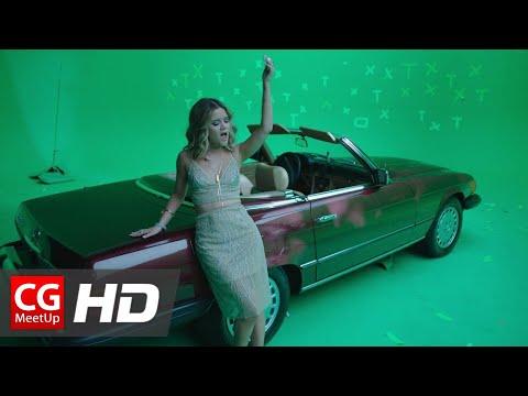 "CGI VFX Breakdown HD: ""80s Mercedes Vfx Breakdown"" by Reactiv"