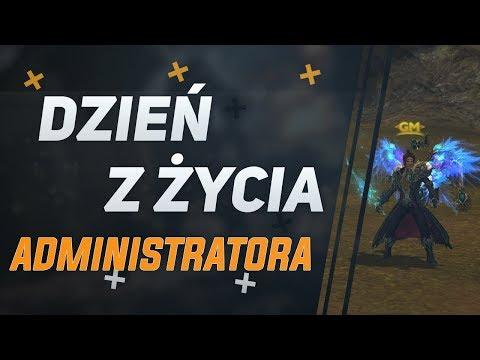 Zerios.pl - [GA]DaYLi - Dzień z życia Administratora! #2 | BAN HAMMER POWRACA