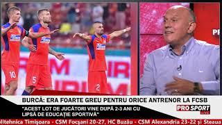 """Poate fi cea mai mare greșeală a lui Gigi Becali! L-a dat afară de la FCSB: """"De ce te-ai dus acolo?"""""""