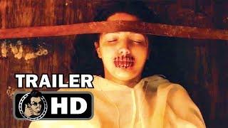 LORE Season 2 Official Trailer (HD) Amazon Horror Anthology Series