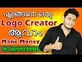 How To Become an Expensive Logo Creator | Logo Creation Tutorial