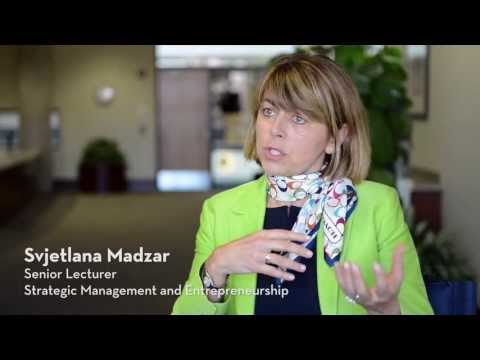 Virtual Team Project Overview - Carlson School China Exec MBA