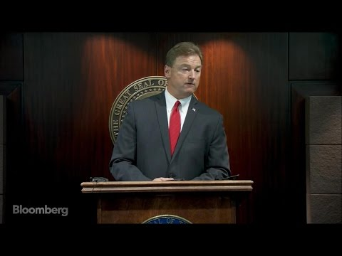 Sen. Heller Says Senate Health Bill Is