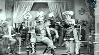 Annai Abirami Tamil Full Movie : K.R. Vijaya, Muthuraman, Nagesh