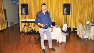 Iulian de la Vrancea  - Hora ca la Moldova (la orga)