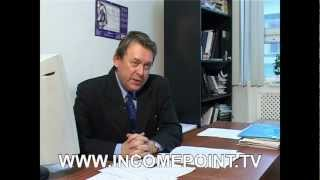 IncomePoint.tv:страховой бизнес и его спецификация