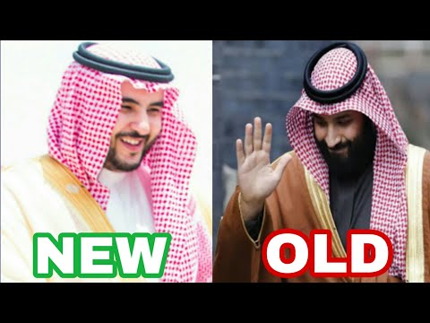 Saudi Arabia: Meet Expected New Crown Prince of Saudi Arabia, Khalid Bin Salman