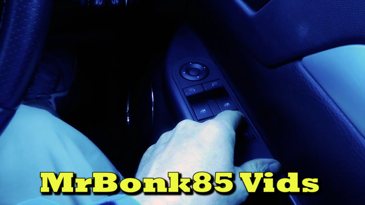 Vauxhall Tigra Retractable Roof Not Working Fixed Youtube