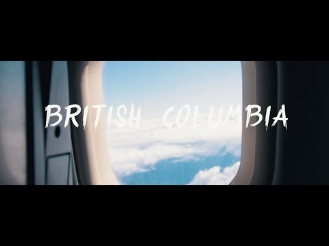 Explore: British Columbia