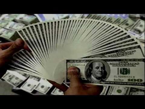 Dinheiro Vivo -  É Pra Você - Euro - Dollar - Real - Video Remix - joaosaboia.com