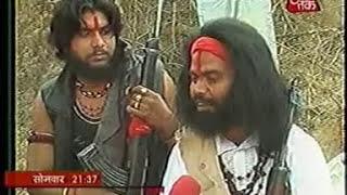 Dreaded Dacoits of Chambal  -Rajesh Badal