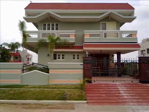 Ready to occupy new independent house for sale in for Individual house models in chennai