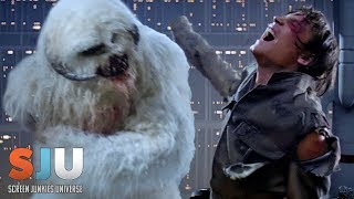 Mark Hamill Hates This Gruesome Star Wars Scene - SJU
