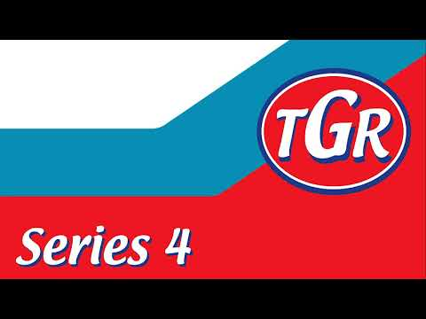 Top Gear Rearview: Podcast Series 4, Episode 5