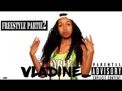 Vladine -  freestyle partie2 ( official audio anti brut music 2017  )   nouveauté gasy