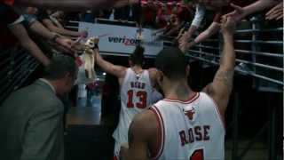 Derrick Rose - Time To Win