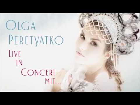 RUSSIAN LIGHT in BERLIN |Olga Peretyatko, Dmitry Liss & Ural Philharmonic Orchestra