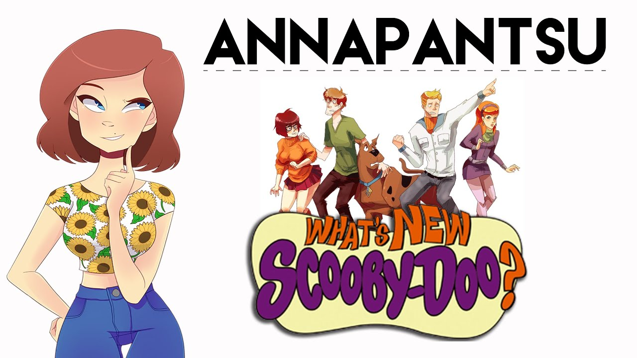 Whats New Scooby Dooanna Youtube