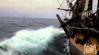Хозяин морей На краю Земли