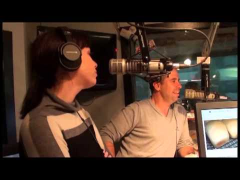 23 oct 2012 - Raymond - Avec Maxim Roy