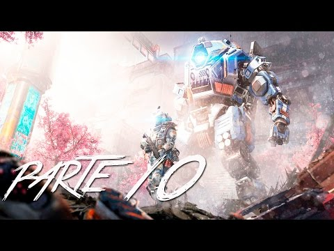 "TITANFALL 2 PARTE 10 ""La Baliza num.2"" 