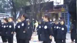 Từ thiện - Huỳnh Tiểu Hương Võ Thuật mầm non.