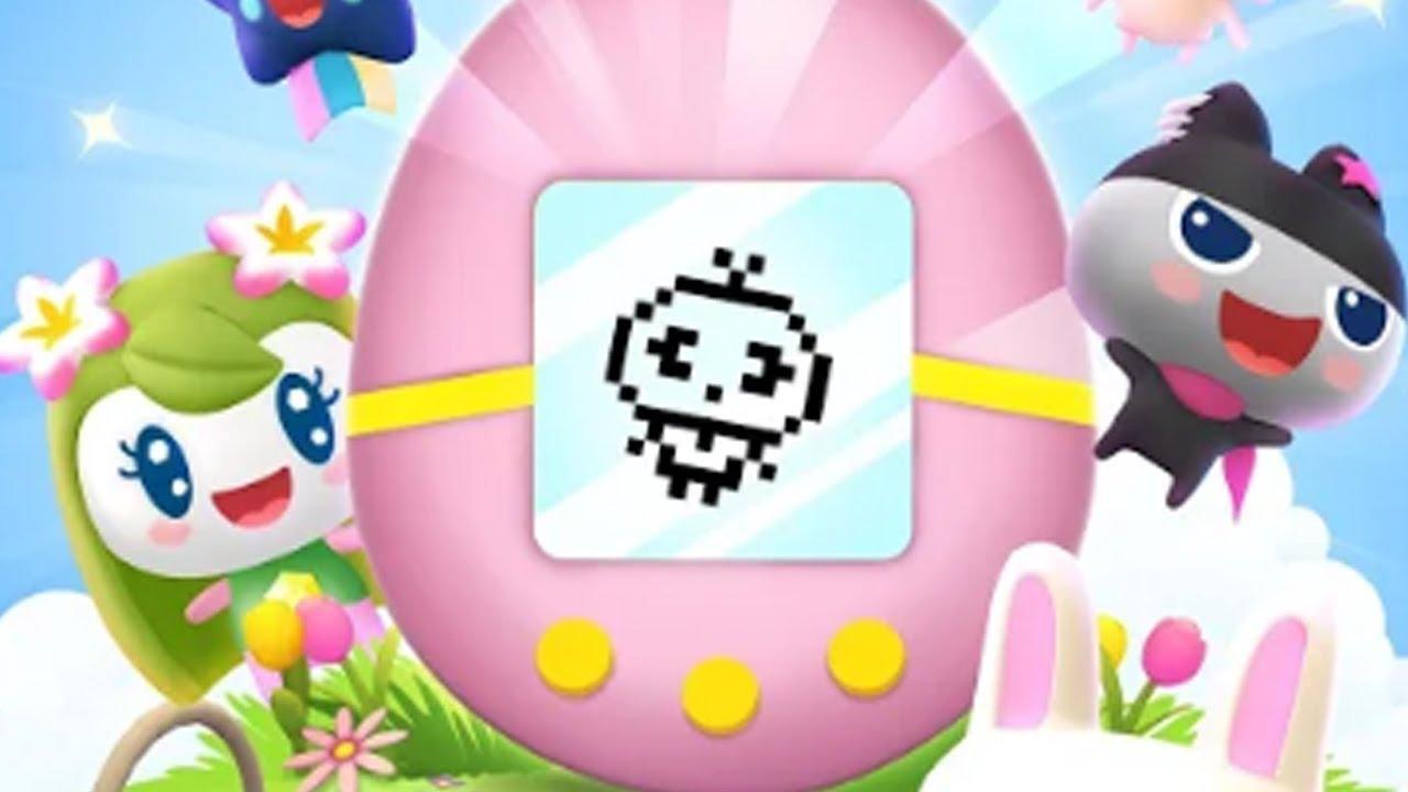 Game Nuôi Thú Ảo Tuổi Thơ Đã Có Trên Mobile – Tamagotchi – Top Game Hay Mobiles, Android, Ios