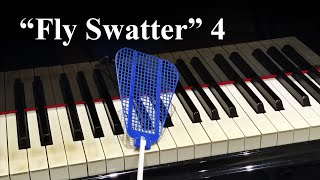 """""""Fly Swatter"""" 4 - H๐w to bring out voices? Examples from Beethoven and Chopin."""
