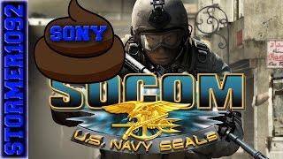Socom Treatment From Sony: Socom Source Gameplay