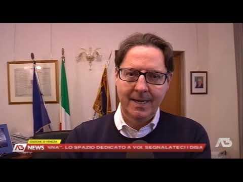 A3 NEWS VENEZIA - 17-01-2019 19:02A3 NEWS ...
