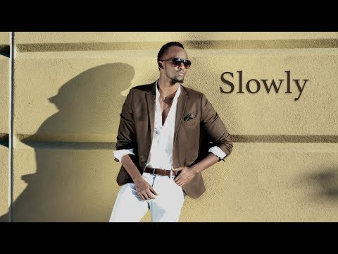Meddy - Slowly ( Official Lyric Video)