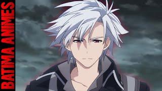 7 Animes onde o Protagonista é uma LENDA, mas ninguém sabe sobre isso...