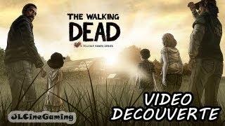 [Découverte]  The Walking Dead (PS3)