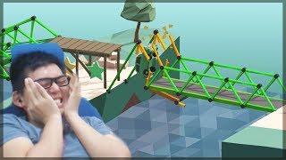 AMAZing Bridge Building