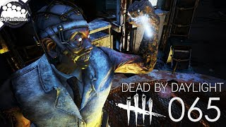 DEAD BY DAYLIGHT #65 - Doktorspielchen - Let's Play Together Dead by Daylight