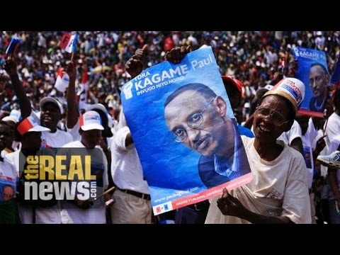Rwanda's Kagame Eligible for Third Term Despite Civil Society Crackdowns
