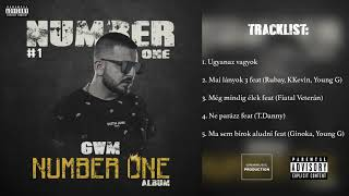 G.w.M - NUMBER ONE ALBUM