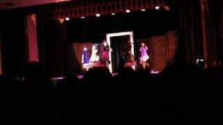 第6回公演「贋作・人形の家2009」@浅草東洋館。 Vocal 黒沢美香→kumiCo...