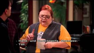 Two and a half Men- Bonusmaterial- S06- Die Frauen bei Two and a half Men