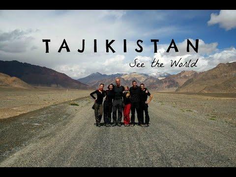 Tajikistan trip 2014