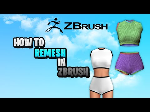 HOW TO: REMESH