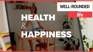 What Makes Us Happy? | SWNS TV