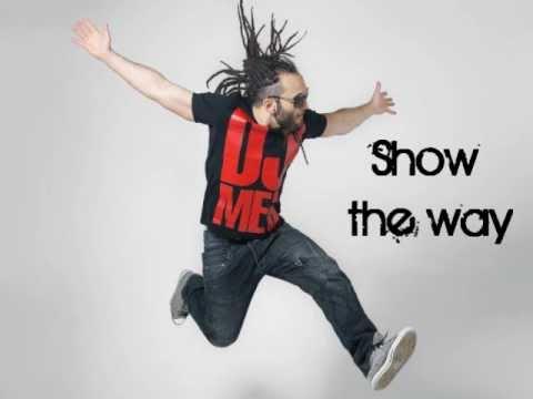 DJ M.E.G. ft. Demirra - Show the way