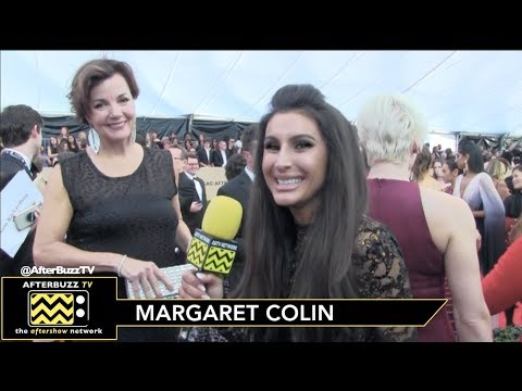 Margaret Colin @ The 24th Annual SAG Awards®