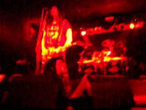 WASP - 07-doctor rockter (live Milano 13-12-2007).AVI