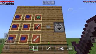 Crafting EVIL Among Us Characters in Minecraft PE