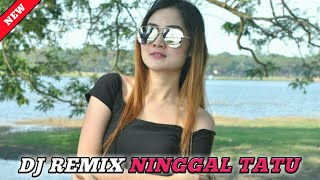 🔴TERBARU || DJ NINGGAL TATU(Nella Kharisma)-Remix fullbass 2020